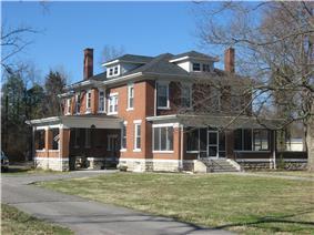 E.H. Higgins House