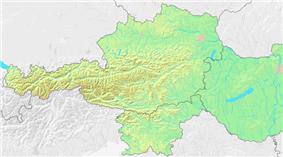 Austrian Hockey League is located in EBEL