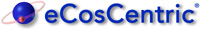 eCosCentric logo