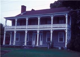 Edmund Wilson House