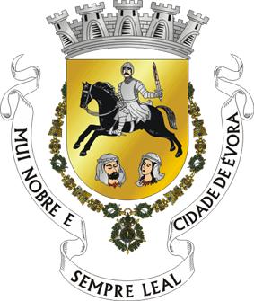 Coat of arms of Évora