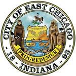 Official seal of East Chicago, Indiana