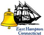 Official seal of East Hampton, Connecticut
