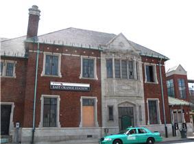 East Orange Station