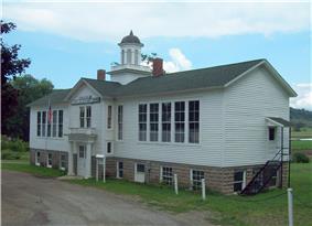East Otto Union School