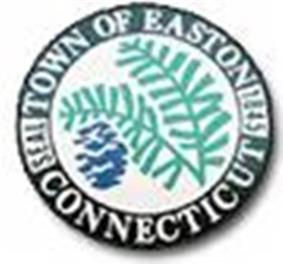 Official seal of Easton, Connecticut
