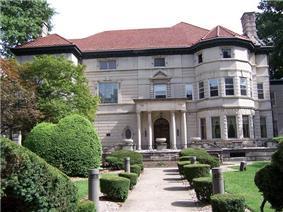 Ambrose-Ward Mansion