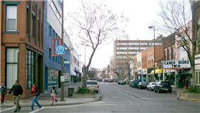 Barstow Street