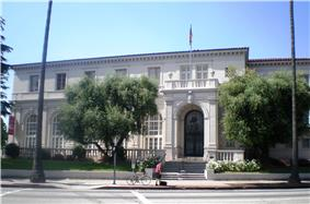 Ebell of Los Angeles