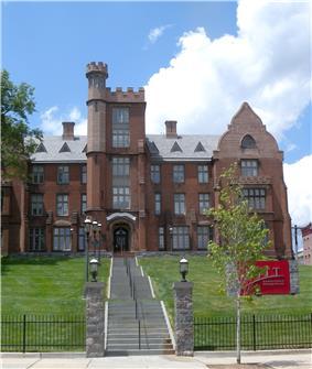Newark Orphan Asylum