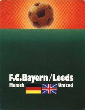 1975 European Cup Final