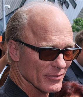 Harris at the 2010 Toronto International Film Festival.