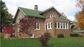 Ed M. Stotlar House