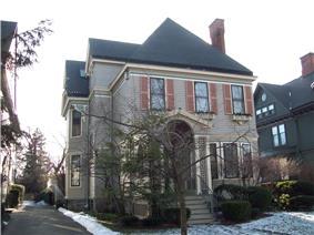 Edgar W. Howell House