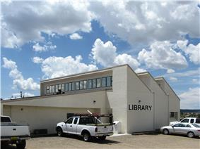 Edgewood Community Library
