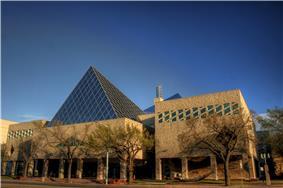 Edmonton's City Hall