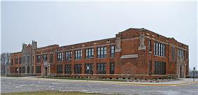 Edmund Atkinson School