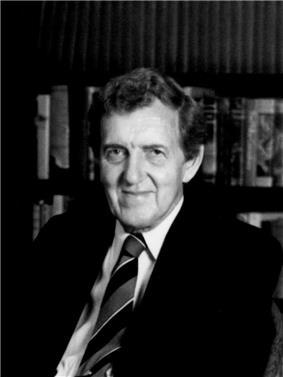 Edmund Muskie