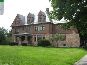 Edward Wells House
