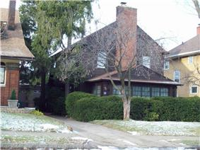 Edward A. Diebolt House