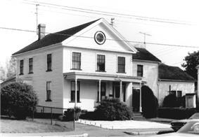 Edward Bellamy House