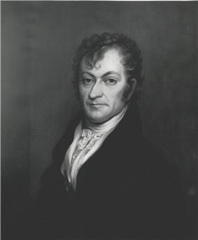 Edward Livingston