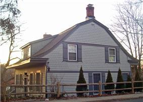 Edward Salyer House