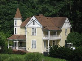 Edward Yeakel House