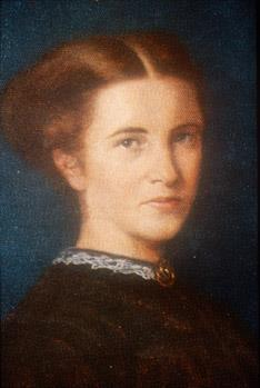 English physician and feminist Elizabeth Garrett Anderson