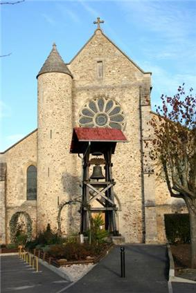 Saint Rémy Church
