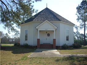 Falcon Tabernacle