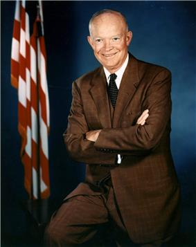 Eisenhower official.jpg