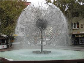 El Alamein Fountain, Sydney.jpg