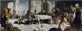 El Lavatorio (Tintoretto).jpg