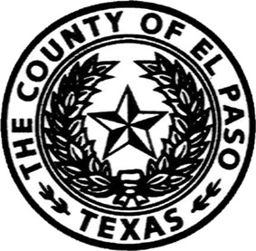 Seal of El Paso County, Texas