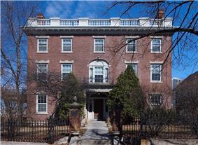 Elbert L. Carpenter House
