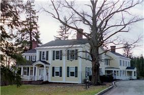 Elihu Root House