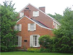 Eliphalet Ferris House