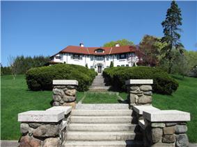 Elizabeth Boit House