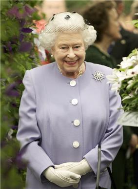 Supreme Governor Elizabeth