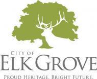 Official logo of Elk Grove, California