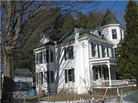 Ellery Calkins House