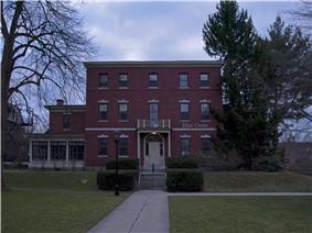 Elliot Mansion