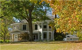 Elmer Hess House