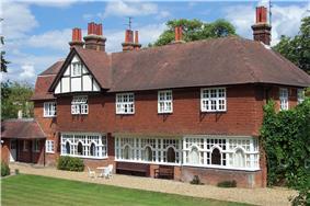 Elmside House