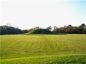 Emerald Mound Site