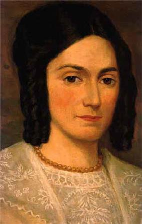 Portrait of Emma Smith