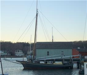 EMMA C. BERRY (Fishing Sloop)