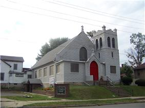 Emmanuel Episcopal Church