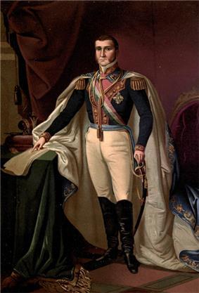 Agustín I of Mexico